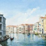 Grand Canal Venice – Italy Art Gallery – Fine Art Prints For Sale