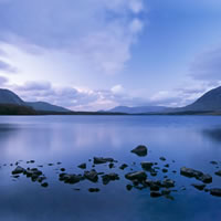 Lough Inagh, Connemara, Southern Ireland – Fine Art Photography – Norfolk Artist – Debbie Monique Jolliff – Gallery