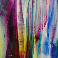 Slide – Contemporary Art Gallery- Charlotte Amison Surrey – Fine Artist Specialising In Abstract Expressionism