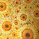 Sunflowers – Coexistence 2 – Surrey Artist – Rajin Park
