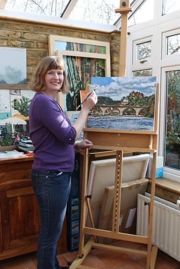 jane atherfold surrey artist