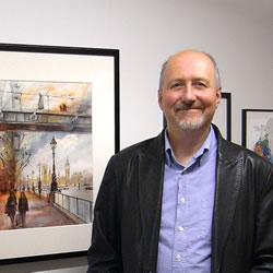 john walsom artist
