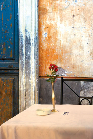 Lunch In Rome, Italy - Stephen Webb - Pyrford Fine Art Photographer - Surrey Artists Gallery