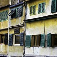 Ponte Vecchio Florence, Italy – Stephen Webb – Pyrford Fine Art Photographer – Surrey Artists Gallery