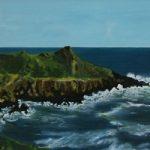 Ballycottin Bay, Cork, Republic of Ireland – Florenca (June Martin) – Surrey Artists Gallery