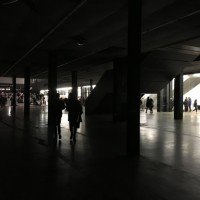 Digital Art – City People – Cate Field – Digital Artist, Art Teacher and Tutor – Surrey Artists Gallery