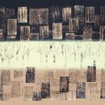 Manhattan Green – Ali Cockrean – National Acrylic Painters' Association – Surrey Artists