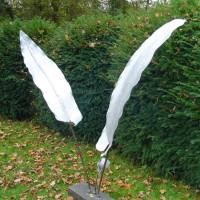 Sculpture – Fern – Zeljko Ivankovic (Jericho) – Sculptor and Artist – Surrey Sculpture Society