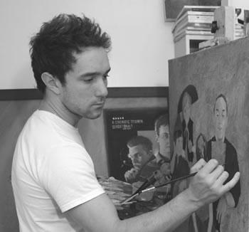 will rochfort artist