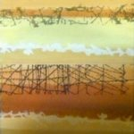 Barbed – Surrey Artist Karen Marie Budge