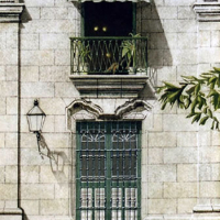 Siesta – Havana – Surrey Artists Gallery Fine Art Prints – Noël Haring