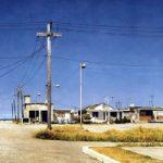 Telephone Post in Cojimar, Cuba – Fine Art Prints – Noël Haring – Surrey Art Gallery