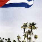 Viva Cuba and Cuban Flag – Fine Art Prints – Noël Haring – Surrey Art Gallery