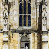 Winchester Cathedral – Surrey Artists Gallery Fine Art Prints – Noël Haring
