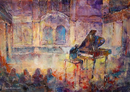 Piano Recital - Classical Music Concert