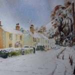 St. John's – Lye View Cottages – Surrey Art-Gallery