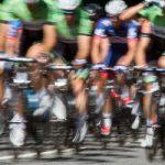 Peloton – Ride London Cyclists – Guildford Surrey Photographer Sue Roche