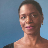 Portrait of Woman – Max – Guildford Surrey Artist in Oils – Nathalie Beauvillain Scott